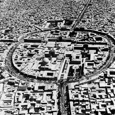 21 - معرفی شهر مشهد مقدس