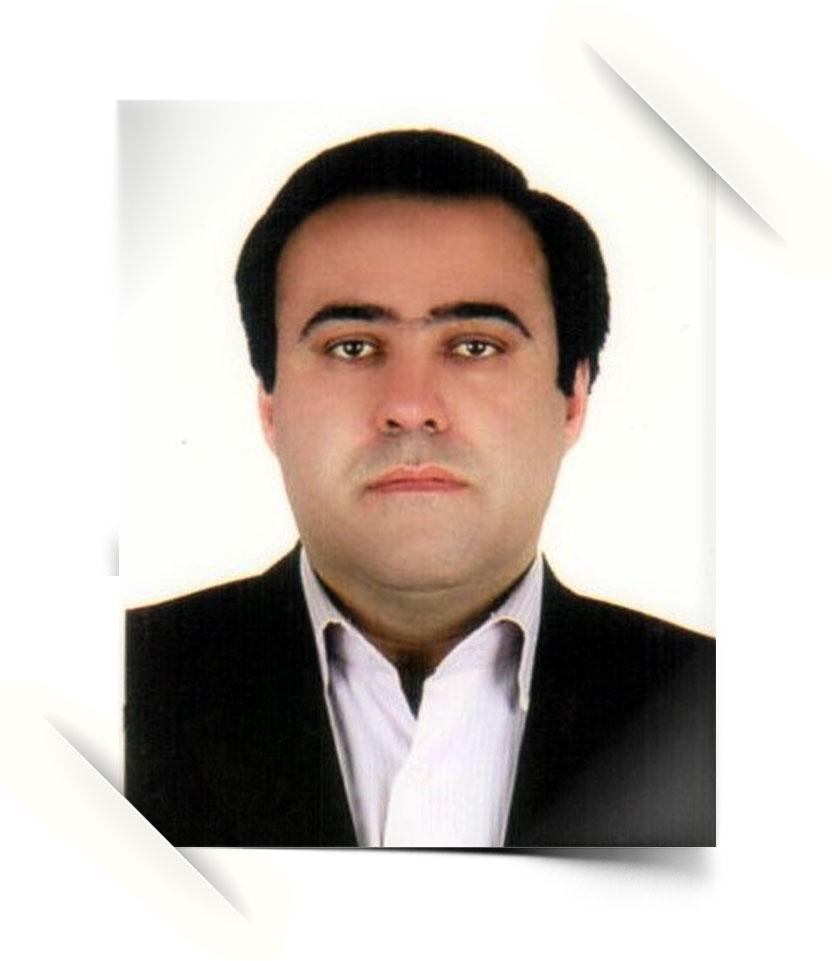 mollazadeh - معرفی مدیران شرکت سپاد خراسان